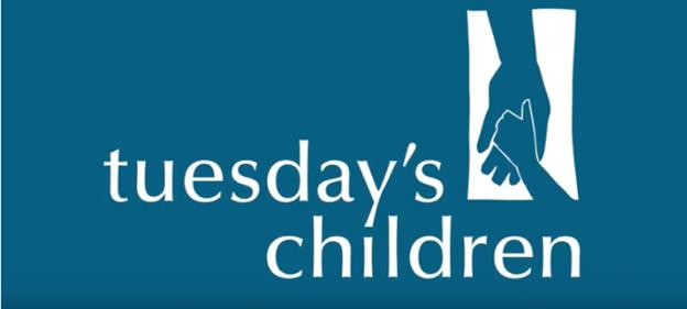 Tuesday's Children Sponsor